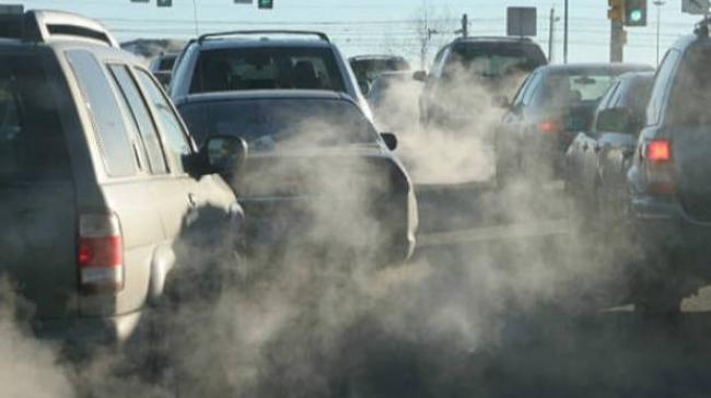 Las emisiones medias de CO2 de los coches matriculados en 2019 aumentaron un 2,6% en Baleares