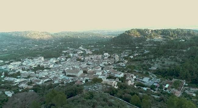 Una subvención de 48.000 € del Consell de Mallorca hace posible mejorar la accesibilidad en el cementerio de Mancor de la Vall