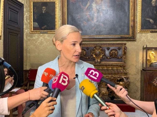 """Cs respecto al proyecto de s'Aigua Dolça: """"Se confirma que el PSOE gobierna de espaldas a los palmesanos"""""""