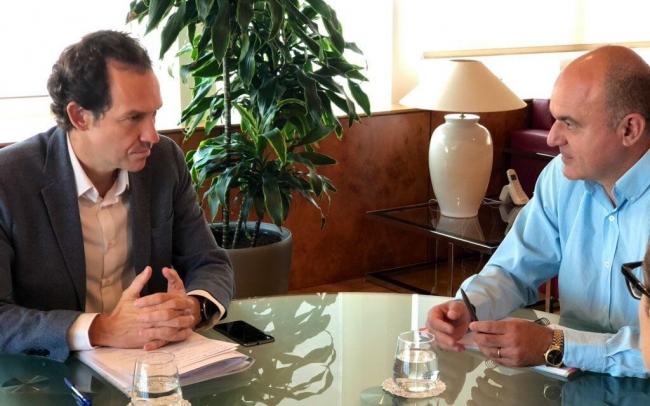 El Govern priorizará la construcción de viviendas protegidas en Ibiza si Consell y ayuntamientos facilitan suelo