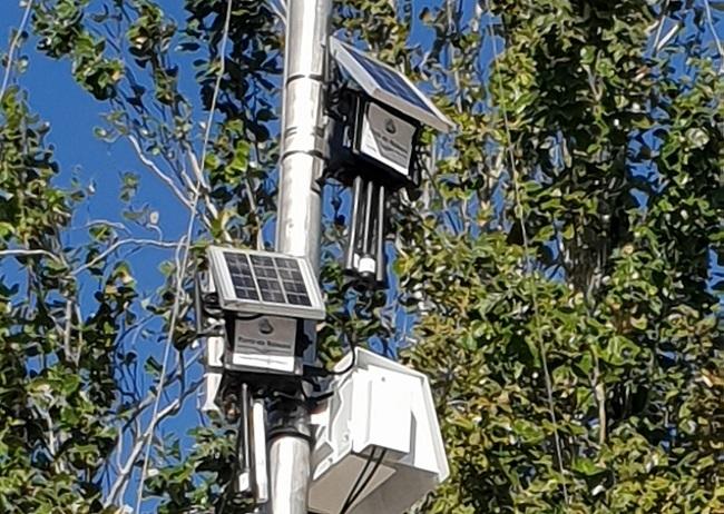 Autoridad Portuaria instala 25 estaciones para medir la calidad del aire en sus puertos