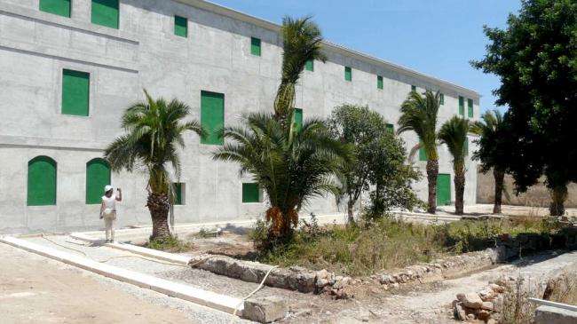 Palma invertirá 761.462€ en la reforma de las Cases de Son Ametller