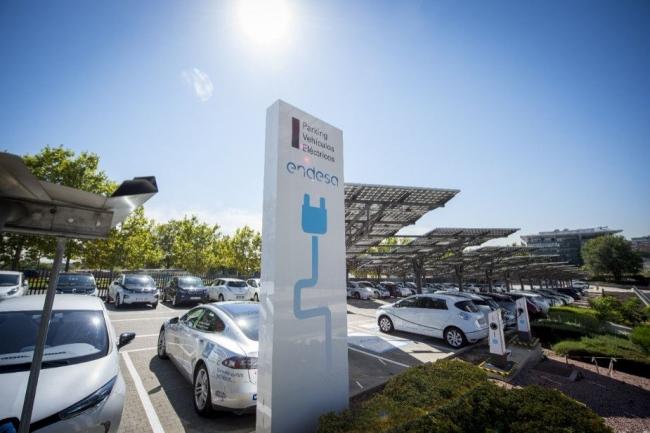 3,5 millones de euros en ayudas para nuevas electrolineras semirrápidas de vehículos eléctricos
