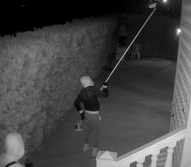 La Guardia Civil desmantela un grupo organizado dedicado al robo en viviendas por el procedimiento del taladro