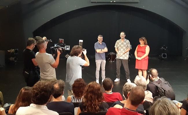Paco Romeu gana el II Premi Mallorca de Dramaturgia con la obra «Uns altres temps»