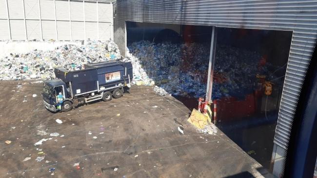 Un estudio pionero confirma la necesidad de cambiar el modelo de producción y de gestión de residuos