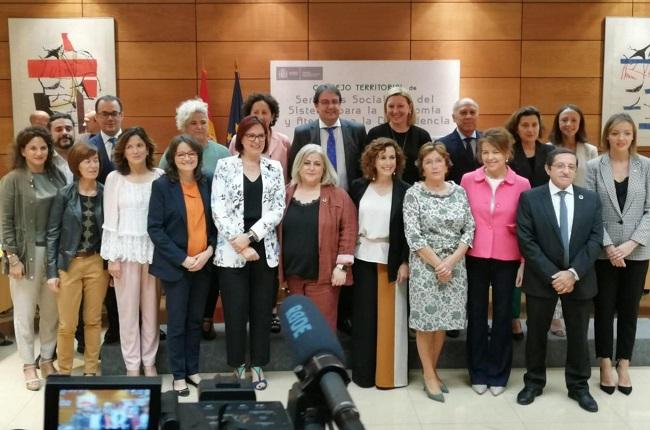 Baleares recibe 350.000 euros más de Madrid por el 0,7% del IRPF de 2019 que destinará a las entidades sociales