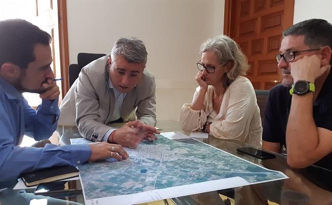 El Consell ejecutará la Ronda Nord de Inca durante esta legislatura