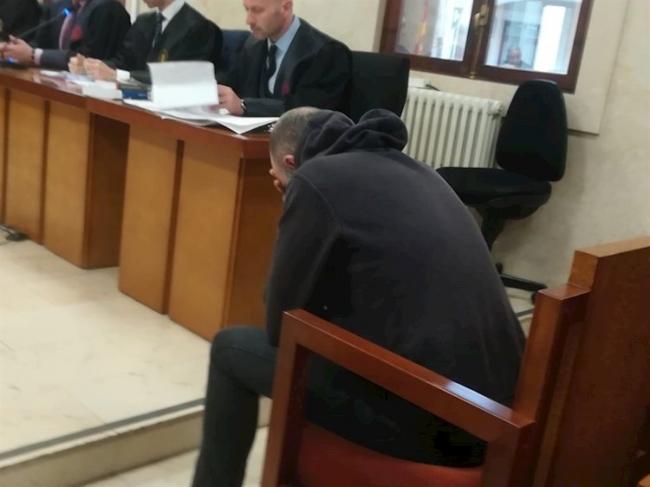 Juzgan esta semana por asesinato al hombre acusado de quemar viva a su expareja y su bebé en Alcúdia