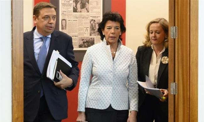 El Gobierno autoriza la distribución de 214,5 millones de euros a las autonomías para subvenciones con cargo al 0,7% del IRPF