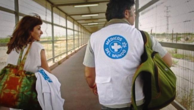 Salud destina 31.320 euros a médicos del mundo para atender a usuarios de drogas inyectadas o inhaladas