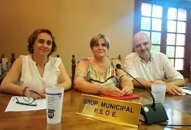 Los Socialistas de Sóller critican que el equipo de gobierno rechace sumarse al Plan de Reactivación Económica y Social