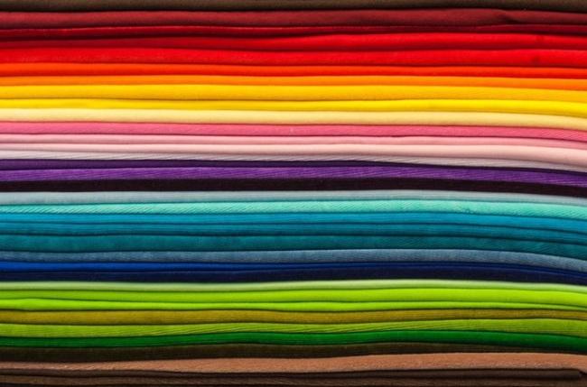 Los colores que más se llevarán en invierno de 2019/2020
