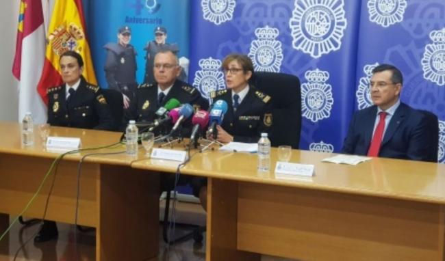 """La Policía Nacional ha presentado la Conferencia Internacional """"Igualdad de género en el ámbito de la seguridad"""""""
