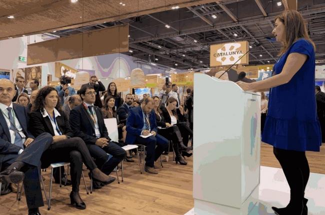 Baleares presenta su oferta turística en Londres ante prensa británica especializada