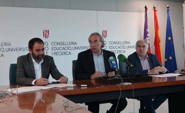 Baleares actualiza la Educación Secundaria para las personas adultas a través de un nuevo decreto