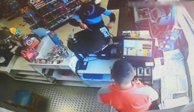 Guardia Civil detiene al autor de tres atracos a gasolineras en Manacor y Cala Millor
