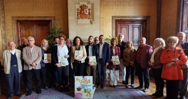 La corporació municipal d'Inca convida als mallorquins i mallorquines al Dijous Bo