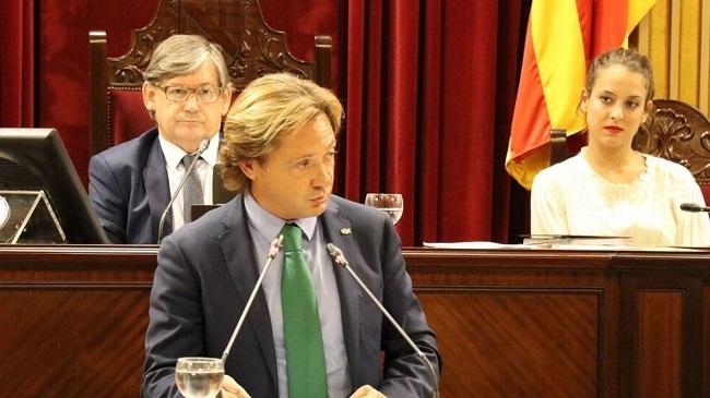 VOX Baleares: El PP se niega por segunda vez a la libre elección de lengua en la Educación