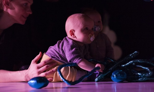 El festival «El més petit de tots» arriba per primera vegada al Teatre Principal