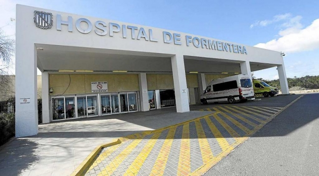 El Centro de Salud de Formentera forma a 120 profesores dentro del programa Alerta Escolar Balear