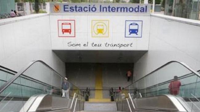 Se reanuda el servicio de metro en la UIB