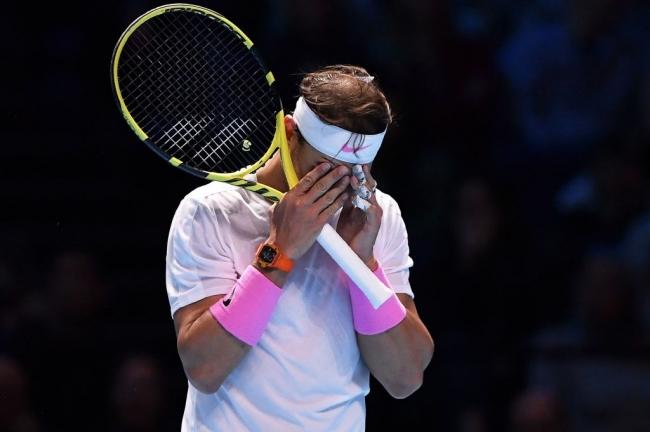 Nadal remonta y gana a Medvedev  en un partido increíble