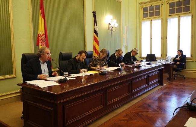 Educación dispondrá de un presupuesto de 1.033 millones de euros para el 2020