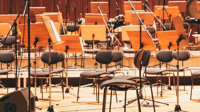 La Sinfónica pone en marcha el programa de conciertos en línea #OSIBSOLIDÀRIA