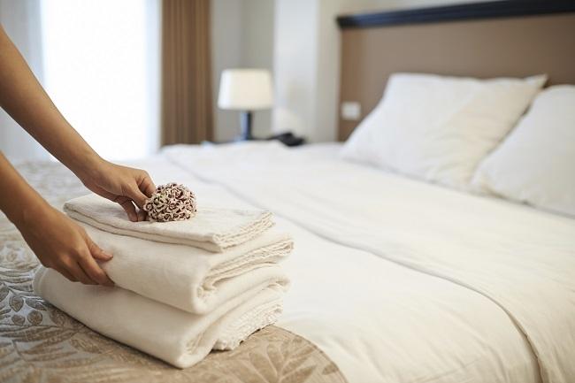 139 camareras de piso tienen reconocida su enfermedad profesional