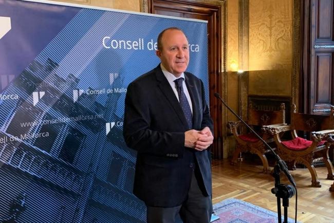 Alcover: la oposición 'tiene más tiempo para estudiar los presupuestos de lo que nos dejaba el PP'