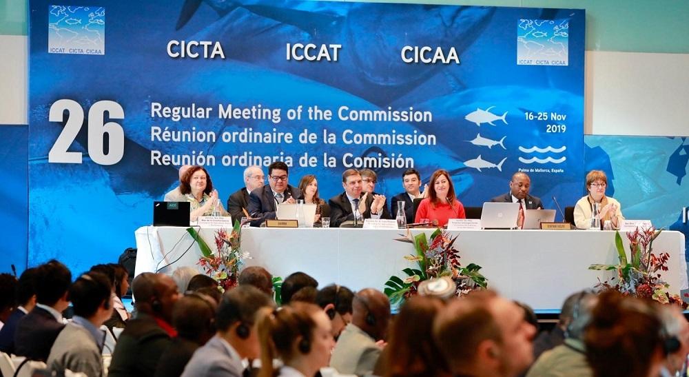 Armengol reivindica la pesca sostenible en la inauguración de la 26 sesión ordinaria de la ICCAT