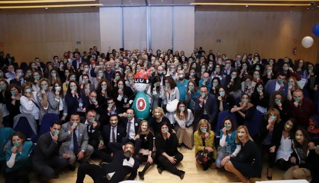 El Hospital de Manacor galardonado en los Premios Fundación Hospital Optimista