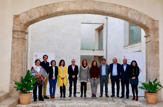 Presentada la Agenda Balear 2030 para ampliar los espacios de diálogo social