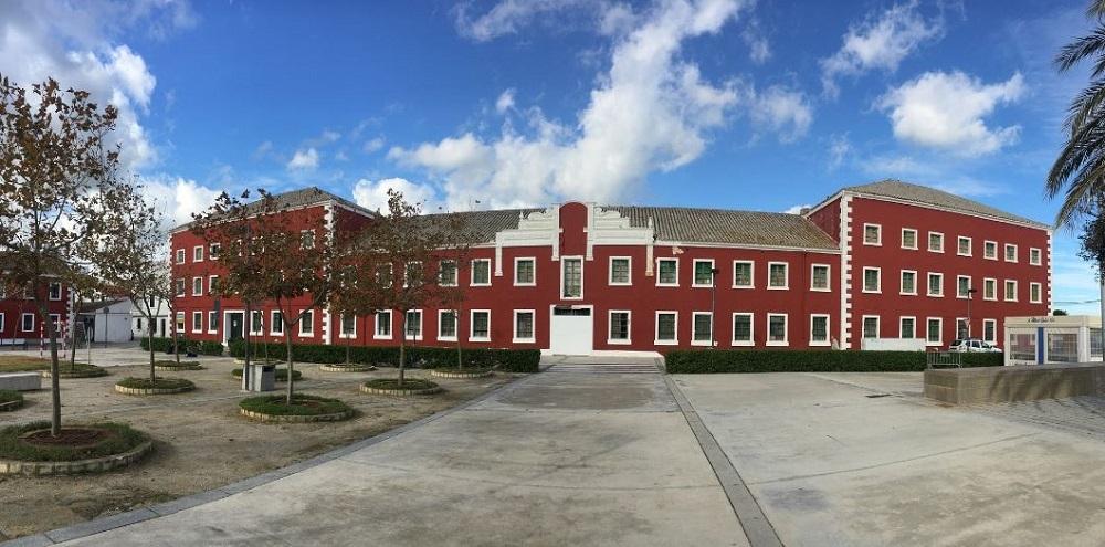 Los antiguos cuarteles de Es Castell se convertirán en viviendas sociales, una residencia y un instituto de FP