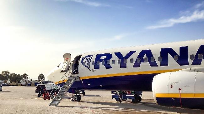 Ryanair comienza a ejecutar en Canarias un ERE que según SEPLA no está justificado