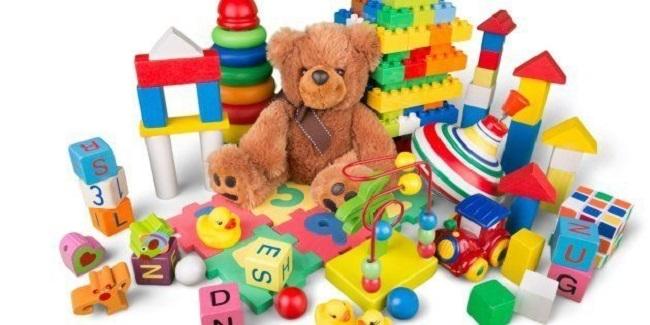 Los baleares destinarán 107 euros de media a la compra de juguetes en Navidad