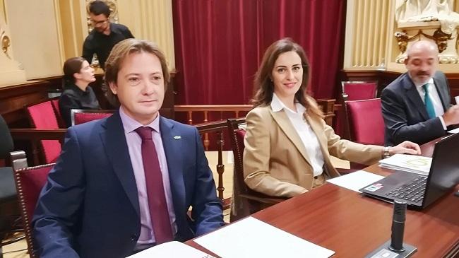 Educación suspende las visitas de los parlamentarios de VOX a los centros educativos de Baleares