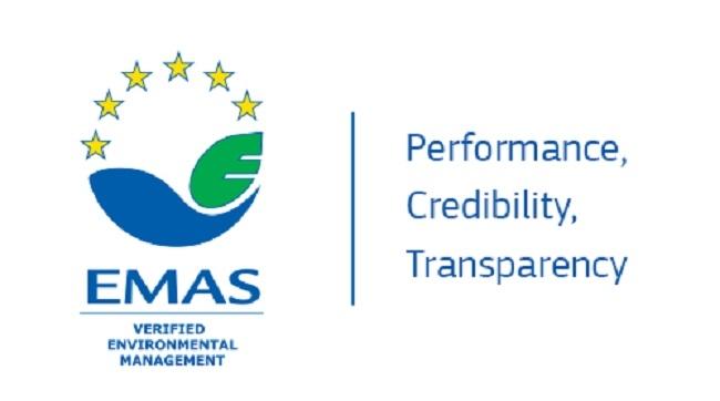 Una treintena de empresas, entidades y centros renuevan el compromiso con el medio ambiente a través del distintivo EMAS