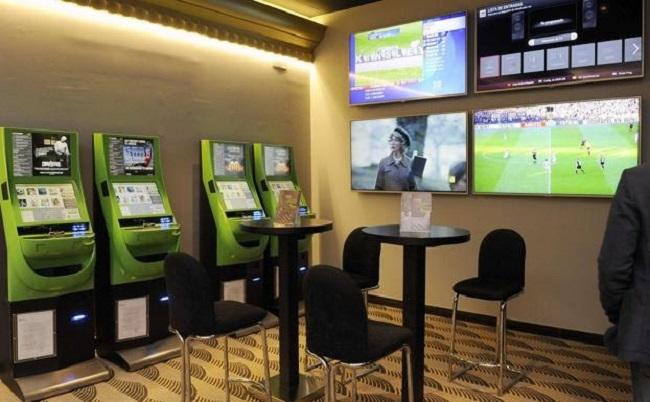 Se suspende la concesión de nuevas licencias para establecimientos de juego durante dos años