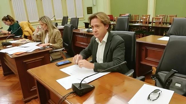VOX: Armengol y sus socios se niegan a defender la libertad de enseñanza que recoge la Constitución