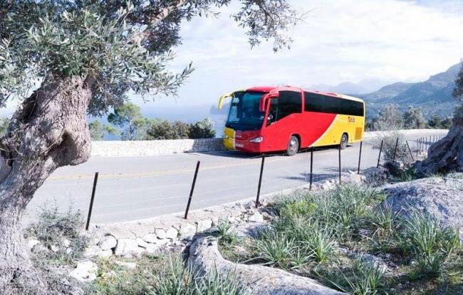 Nuevo servicio de TIB en la Zona Ponent de Mallorca