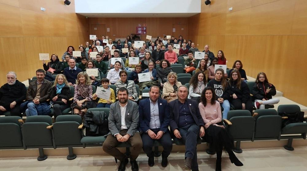 Cuarenta y ocho centros educativos de las Illes Balears, galardonados como Centros Ecoambientales