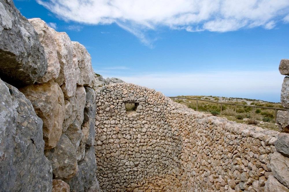 Primer aniversario de Piedra Seca como patrimonio cultural de la UNESCO