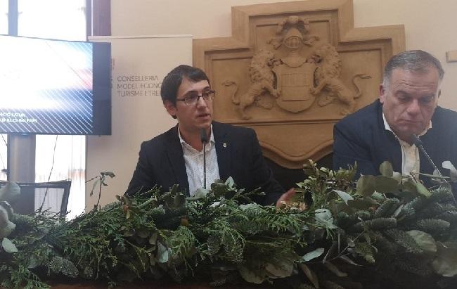 Las Islas Baleares registran 452.105 afiliaciones a la Seguridad Social en noviembre