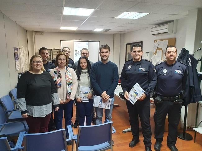 La Policía Local de Llucmajor ha impartido Educación Vial a más de 5.000 personas en el curso 2018-2019