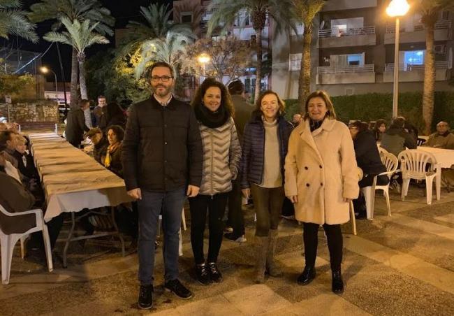 El PSIB-PSOE conmemora el 41 aniversario de la Constitución avanzando en políticas progresistas
