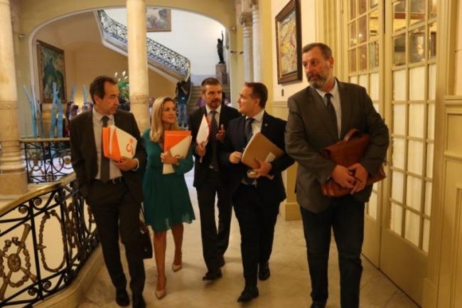 Cs Baleares reprueba al alcalde de Manacor y muestra su apoyo a Rafa Nadal