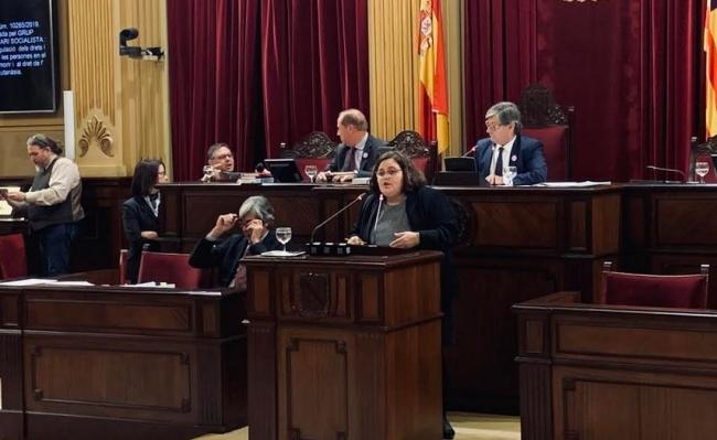 Aprobada la propuesta socialista para despenalizar y regular la eutanasia