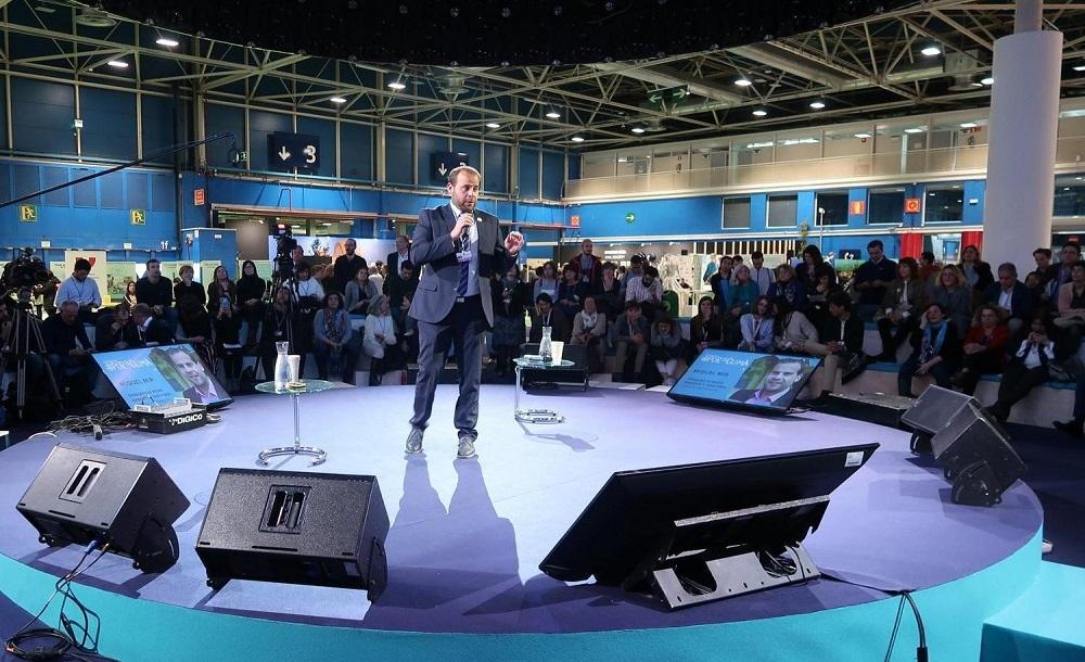 La COP25 presenta la Ley balear de residuos como ejemplo para el cumplimiento de los Acuerdos de París